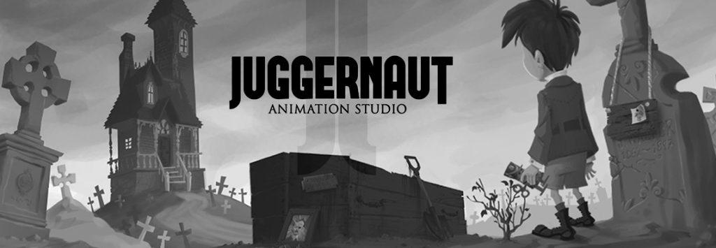 Juggernaut Animation Studios