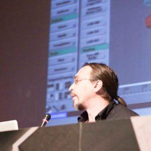 Charla en Mundos Digitales 2010