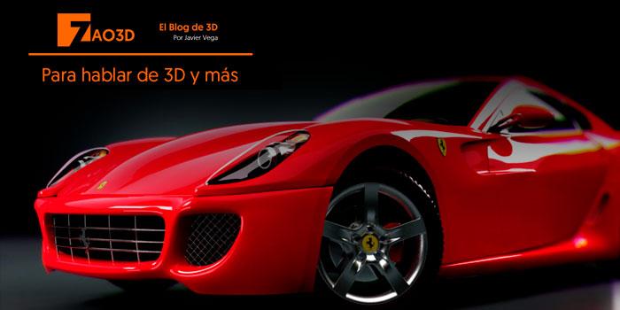 El Blog de Zao3D | Para hablar de 3D