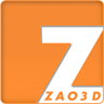 Logo de Zao3d