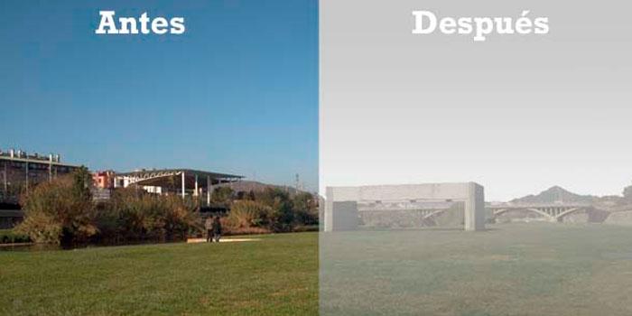 Crear niebla con Photoshop