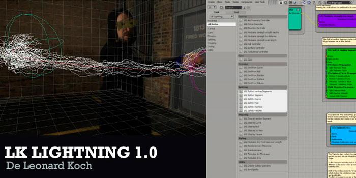 LK Lightning 1.0