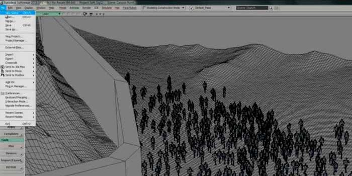 Autodesk anuncia Softimage 2013
