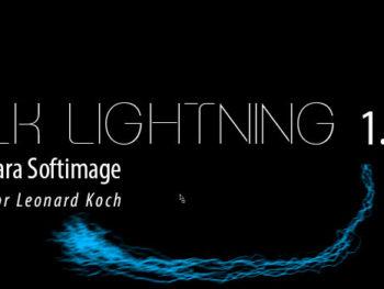 LK Lightning 1.5.0 Beta disponible