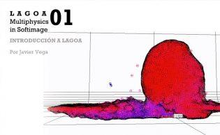 Introducción a Lagoa Multiphysics   Softimage