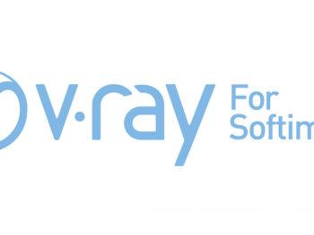 V-Ray 1.6 Beta para Softimage