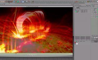 Workflow de un corto de animación 3D por Cristóbal Vila