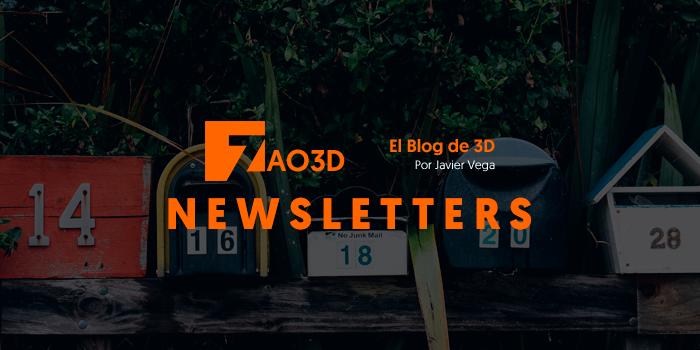 Suscríbete al Blog de Zao3D