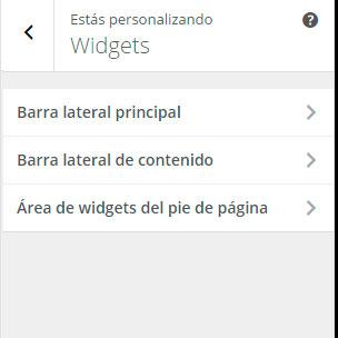07 - El uso de widgets