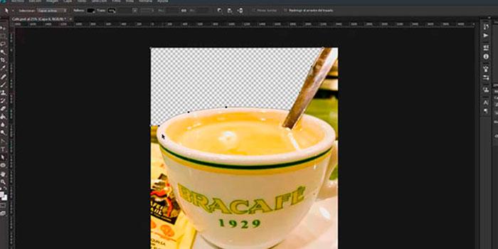 Curso de Photoshop. Módulo 5. Las máscaras