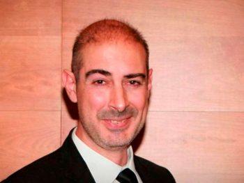Marcos Fajardo, desarrollador de Arnold render