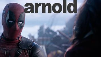 ¿Qué es Arnold?