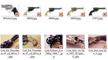 Archivos para descargar