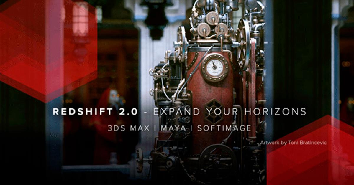 redshift 2.0