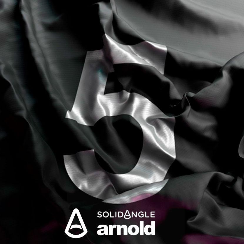 Iniciación a Arnold para 3ds