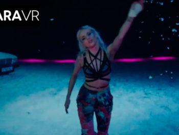 Sintetizando VR estéreo con Nuke Studio y Cara VR