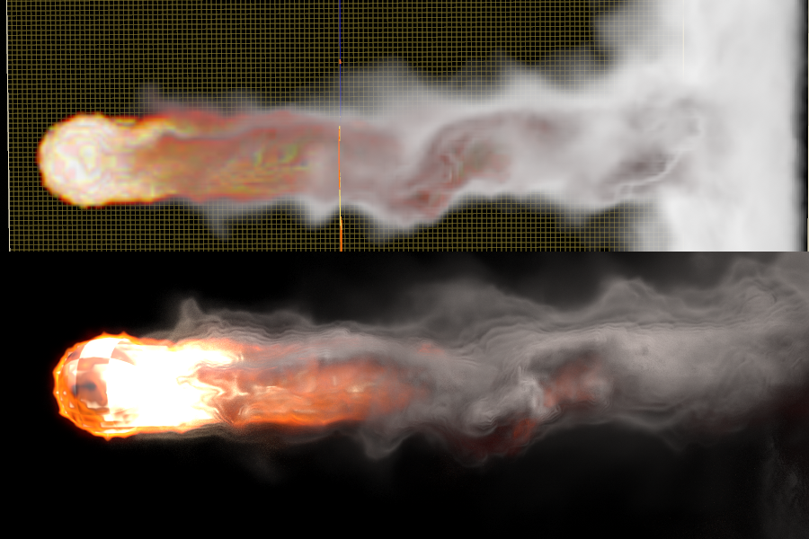 X-Particles para Cinema 4D y Cycles 4D