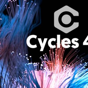 (Vídeo) Cycles 4D, para Cinema 4D