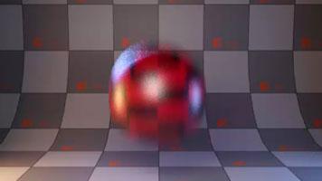 El Desenfoque de movimiento (Motion Blur)