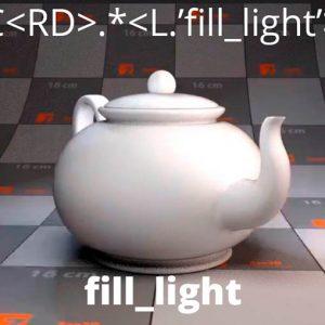 Breve introducción a los Light Path Expressions en Arnold