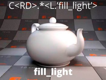 Breve introducción a los Light Path Expressions en Arnold