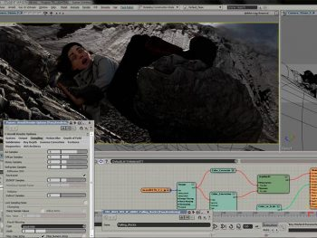 Arnold para Softimage, SitoA ahora Open Source