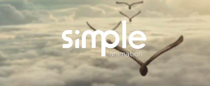 Simple Animation: un estudio virtual de animación totalmente seguro y escalable en la nube