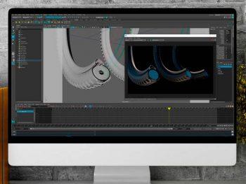 Aprende 3D con Maya en Zao3D