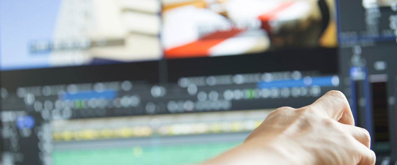Artículos y cursos de edición de vídeo