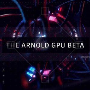 Próximamente Arnold 5.3 GPU (Beta pública)