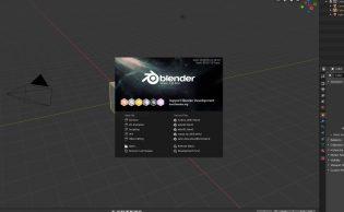 ¿Empezamos con Blender 2.80?