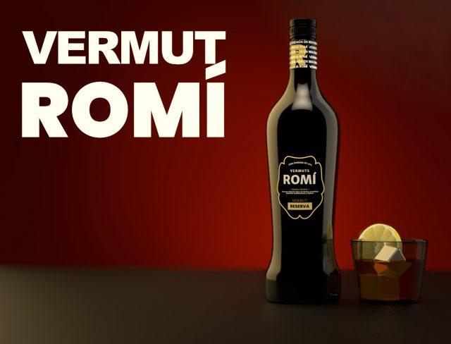 vermut romi