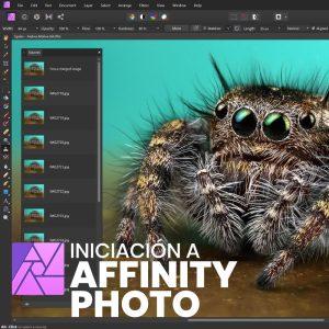 Iniciación a Affinity Photo