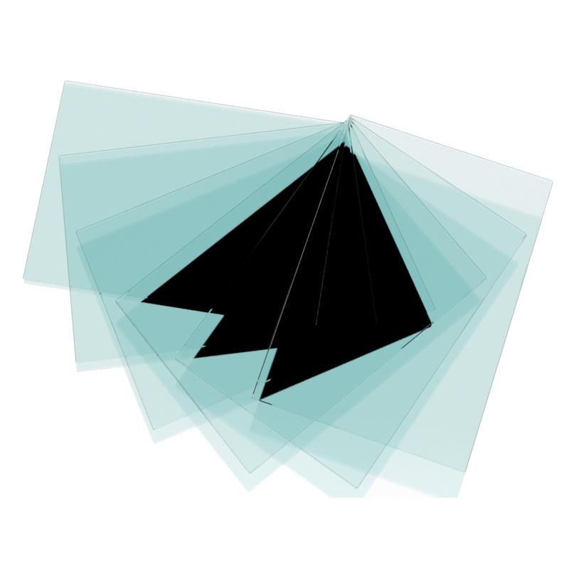 ray depth transparency depth 06