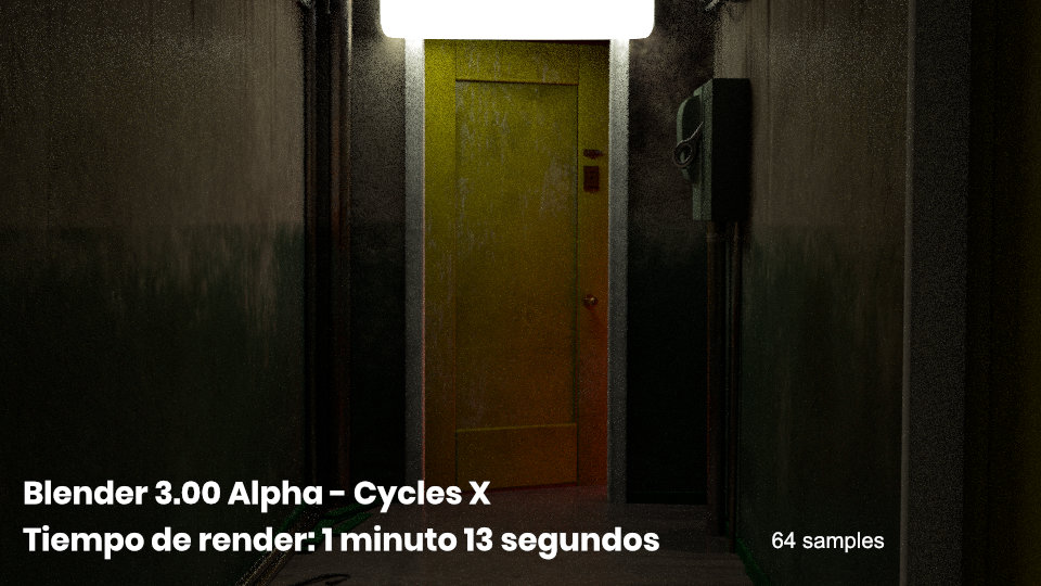 pasillo cycles X
