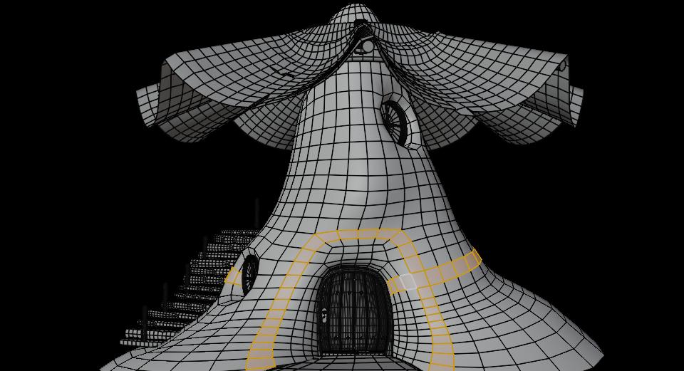 topologia casa 1